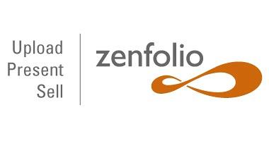 Zenfolio Logo Discount promo code for Zenfolio
