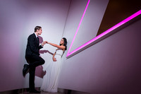 Artistic wedding photography dallas